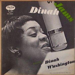 Image for 'Dinah Jams (Live)'