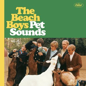 Image for 'Pet Sounds (50th Anniversary Edition)'