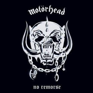 Image for 'No Remorse'