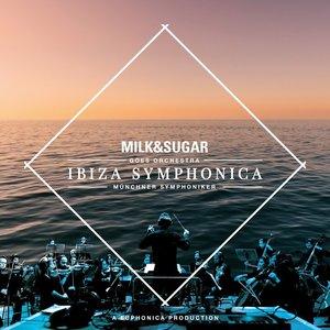 Image for 'IBIZA SYMPHONICA'