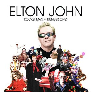 Image for 'Rocket Man (Deluxe Edition)'