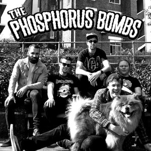 Image for 'The Phosphorus Bombs'