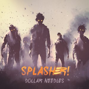 Image for 'Dollar Needles'