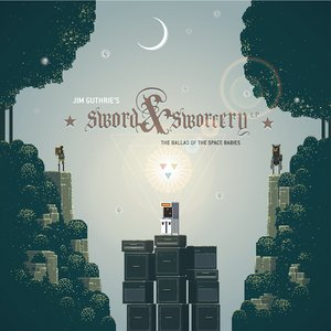 Image for 'Sword & Sworcery LP: The Ballad of the Space Babies'