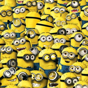 Image for 'The Minions'