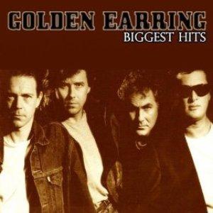 Image for 'Golden Earring Biggest Hits'