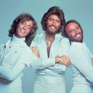 Bild für 'Bee Gees'