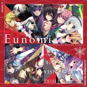 Image for 'Eunomia -Alstroemeria Records 15years-'