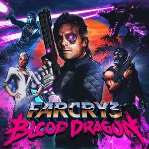 Изображение для 'Far Cry 3: Blood Dragon'