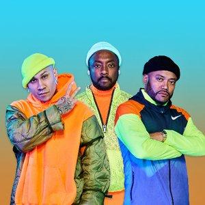 """Black Eyed Peas""的封面"