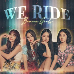 Image for 'We Ride'