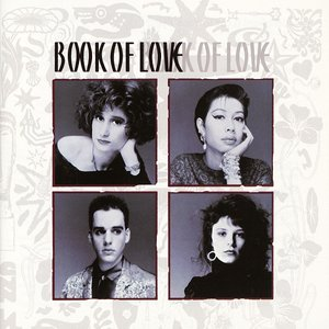 Image for 'Book of Love'