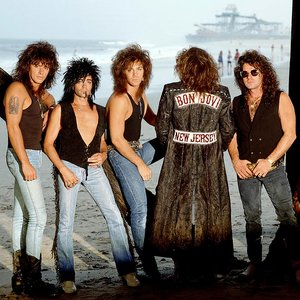 Image for 'Bon Jovi'