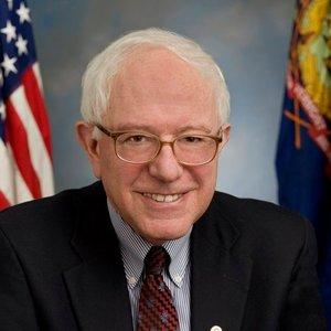 Image for 'Bernie Sanders'