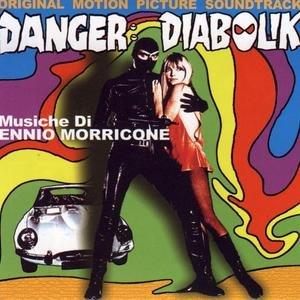 Image for 'Danger: Diabolik'