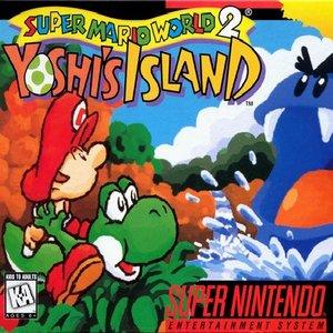 Image for 'Super Mario World 2 - Yoshi's Island (SNES) Original Soundtrack'