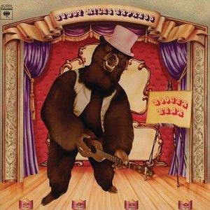 Image for 'Booger Bear'