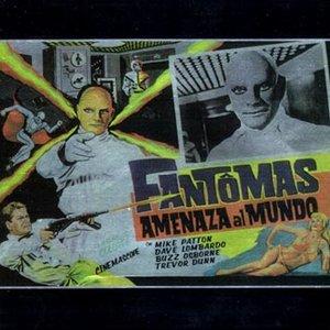 Изображение для 'Amenaza al Mundo'