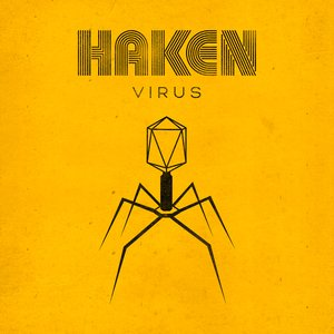 Image for 'Virus (Deluxe Edition)'