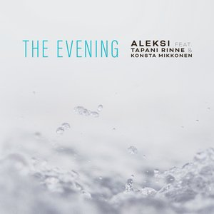 Image for 'The Evening'