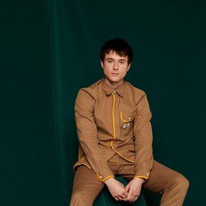 Image for 'Alec Benjamin'