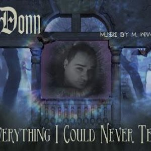 Image for 'Everything I Could Never Tell'