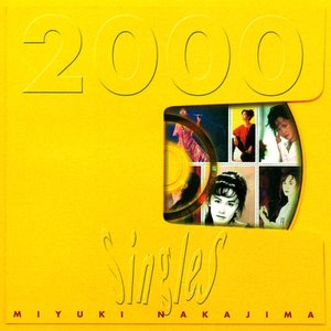 Image for 'Singles 2000'