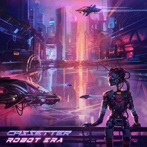 Image for 'Robot Era'