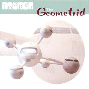Image for 'The Geometrid'