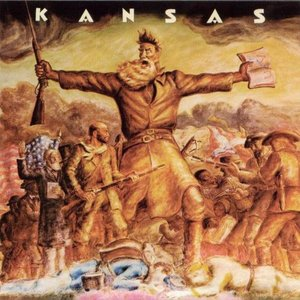 Image for 'Kansas'