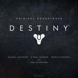 Image for 'Destiny (Original Soundtrack)'