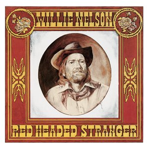 Bild för 'Red Headed Stranger'