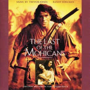 Image for 'Last of the Mohicans (Original Motion Picture Soundtrack)'