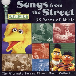 Image for 'Sesame Street: Songs from the Street, Vol. 3'
