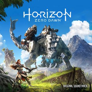 Image for 'Horizon Zero Dawn Original Soundtrack'