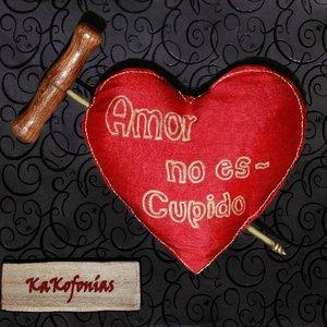Imagen de 'Amor No Es-Cupido'