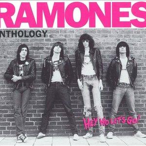 Imagen de 'Hey! Ho! Let's Go: Ramones Anthology Disc 1'