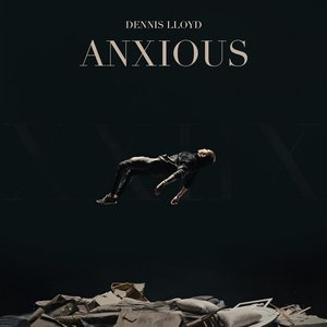 Image for 'Anxious'