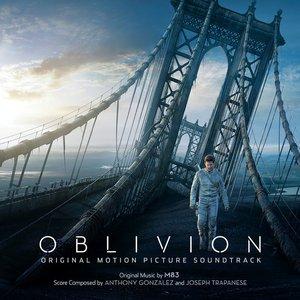 Image for 'Oblivion (Original Motion Picture Soundtrack) [Deluxe Edition]'