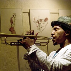 Image for 'Roy Hargrove'