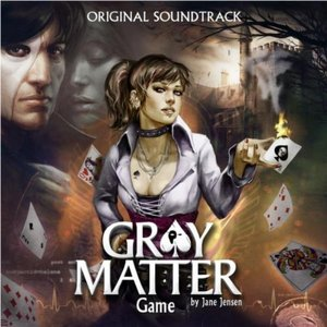 Image for 'Gray Matter - Original Soundtrack'
