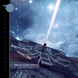 Image for 'Devolution Series #2 - Galactic Quarantine (Live)'