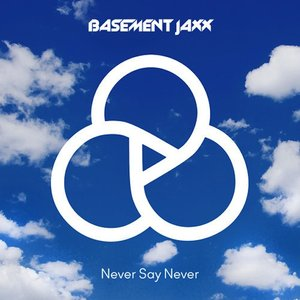 Image for 'Never Say Never'