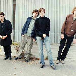 Bild für 'The Notwist'