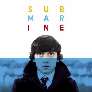 Imagem de 'Submarine - Original Songs From The Film By Alex Turner'