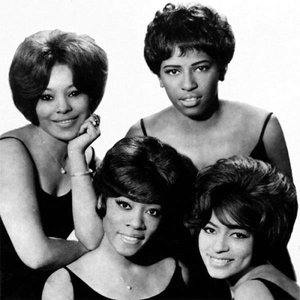 Image for 'The Chiffons'
