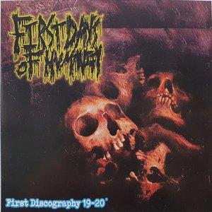 Imagen de 'First Discography 19-20'