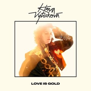 Image for 'Love Is Gold'