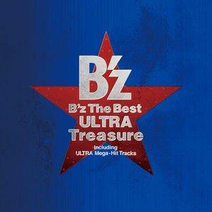 "'B'z The Best ""ULTRA Treasure"" [Disc 1]'の画像"