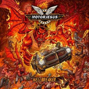 Image for 'Hellbreaker'